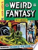 The Ec Archives Weird Fantasy