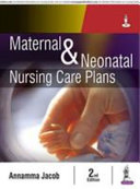 Maternal and Neonatal Nursing Care Plans Book PDF