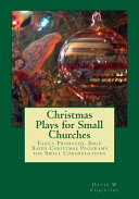 Christmas Plays For Small Churches : programs? if you are looking for christmas programs...