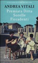Premiata ditta Sorelle Ficcadenti Book Cover