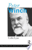 Peter Winch