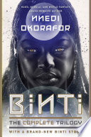 Binti The Complete Trilogy