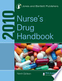 2010 Nurse s Drug Handbook
