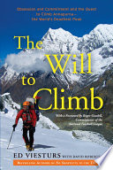 The Will to Climb To The Top Chronicles His Three