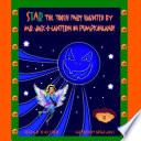 Star the Tooth Fairy Haunted by Mr  Jack O Lantern in Pumpkinland