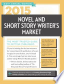 2015 Novel & Short Story Writer's Market 2015 Novel Short Story Writer S Market Is