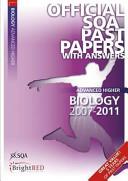 Advanced Higher Biology 2007-2011