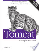 Tomcat The Definitive Guide