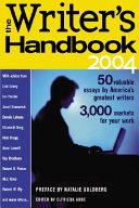 The Writer s Handbook 2004