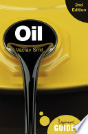 Oil   A Beginner s Guide 2nd edition