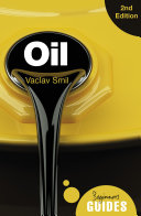 Oil - A Beginner's Guide 2nd edition