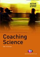 Coaching Science