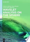 Wavelet Analysis On The Sphere
