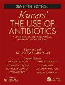 Kucers' The Use of Antibiotics