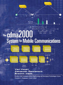 The cdma2000 System for Mobile Communications