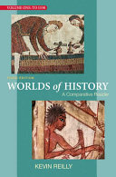 Worlds of History  Volume One  To 1550