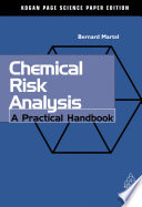 Chemical Risk Analysis Free download PDF and Read online