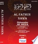 AL FATHUN NAWA VOLUME 1 Humanity Universal State Of Earth United