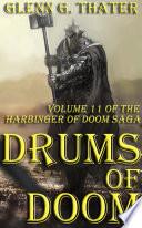 Drums Of Doom Harbinger Of Doom Volume 11
