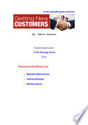 Gettingnewcustomers Content Pdf