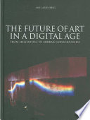 The Future Of Art In A Digital Age