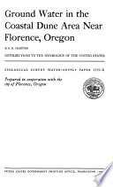 Geological Survey Water-supply Paper : ...