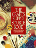 The Crafts Supply Sourcebook