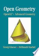 Open Geometry  OpenGL     Advanced Geometry