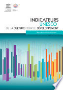 Indicateurs UNESCO de la culture pour le d  veloppement