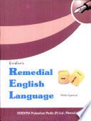 Remedial English Language