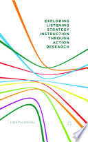 Exploring Listening Strategy Instruction through Action Research