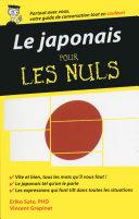 Le japonais   Guide de conversation pour les Nuls  2  me   dition