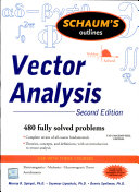 Vector Analysis  Schaum S Outline