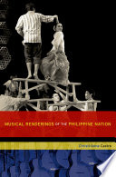 Musical Renderings of the Philippine Nation