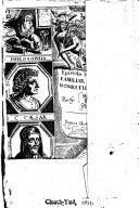 download ebook epistolae ho-elianae. familiar letters domestic and forren pdf epub