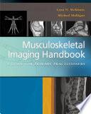 Musculoskeletal Imaging Handbook