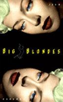 Big Blondes