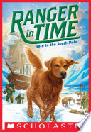 Race to the South Pole  Ranger in Time  4