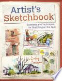 Artist s Sketchbook