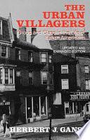 Urban Villagers, Rev & Exp Ed Pdf/ePub eBook