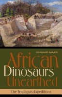 download ebook african dinosaurs unearthed pdf epub