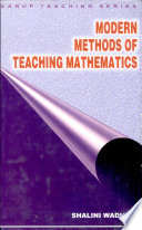 Modern Methods of Teaching Mathematics