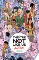 They're Not Like Us Vol. 1