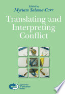 Translating and Interpreting Conflict