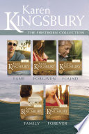The Firstborn Collection Fame Forgiven Found Family Forever book