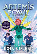 Arctic Incident, The (Artemis Fowl, Book 2) by Eoin Colfer