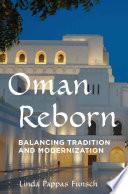 Oman Reborn