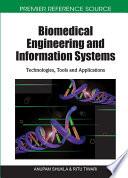 Biomedical Engineering and Information Systems  Technologies  Tools and Applications