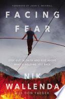 Facing Fear Book PDF