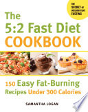 The 5 2 Fast Diet Cookbook